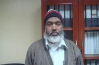 Abdul Hayyi - photograph - India News